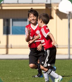 Glendale FC Competitive Teams
